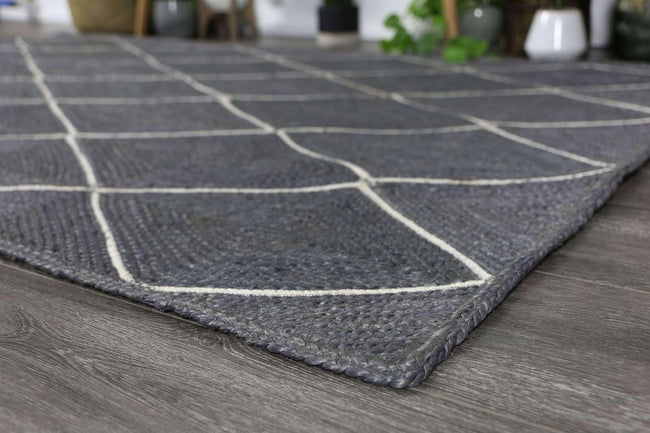 Cameron Natural Diamond Grey Rug, [cheapest rugs online], [au rugs], [rugs australia]