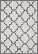 Capella Cream and Grey Geometric Rug, [cheapest rugs online], [au rugs], [rugs australia]