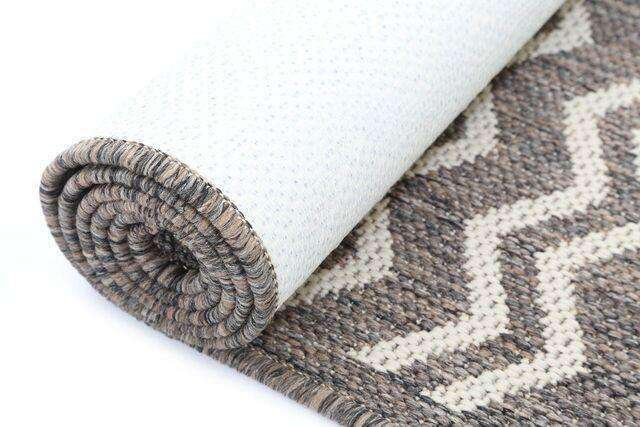 Capella Cream and Light Grey Geometric Rug, [cheapest rugs online], [au rugs], [rugs australia]