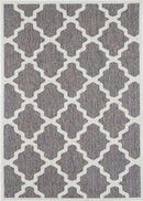 Capella Grey and Cream Geometric Rug, [cheapest rugs online], [au rugs], [rugs australia]
