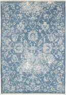 Century Classic Fully Reversible Rug Blue, [cheapest rugs online], [au rugs], [rugs australia]