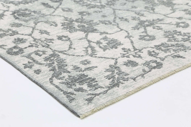 Century Classic Fully Reversible Rug Grey, [cheapest rugs online], [au rugs], [rugs australia]
