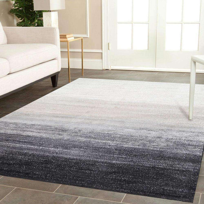 Divinity Ombre Grey Modern Rug, [cheapest rugs online], [au rugs], [rugs australia]