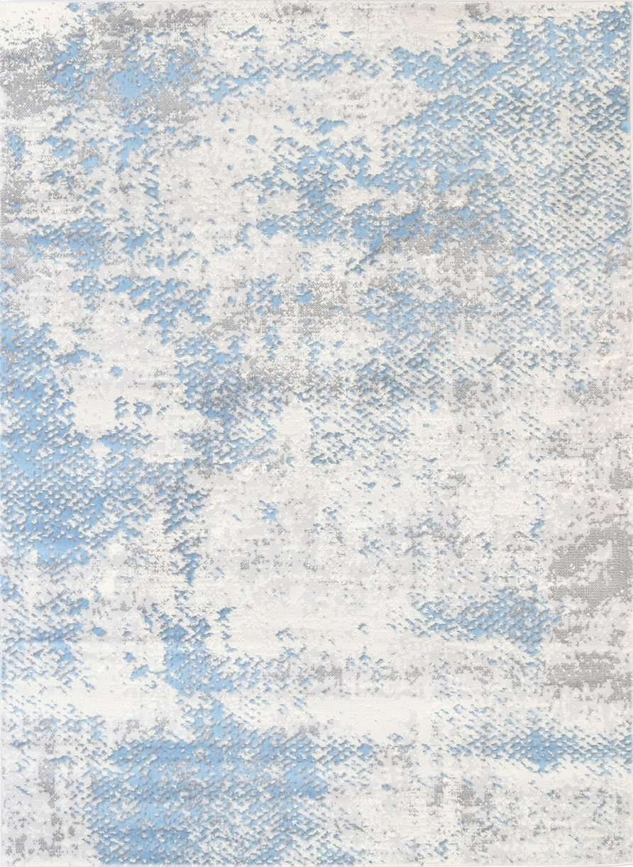 Emory Blue Modern Moroccan Rug, [cheapest rugs online], [au rugs], [rugs australia]