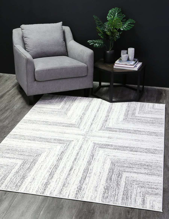 Everly Cream Nordic Ikat Rug, [cheapest rugs online], [au rugs], [rugs australia]