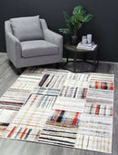 Everly Multi Coloured Tribal Rug, [cheapest rugs online], [au rugs], [rugs australia]