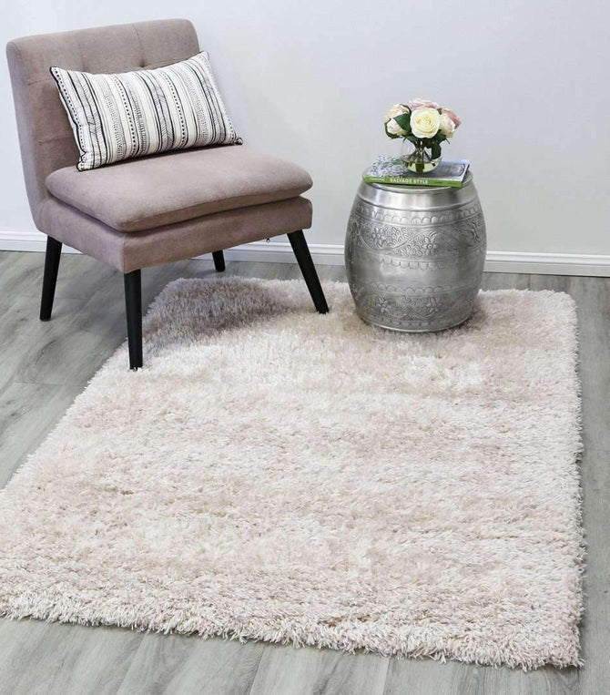 Flokati Super Soft Ultra Thick Cream Rug, [cheapest rugs online], [au rugs], [rugs australia]
