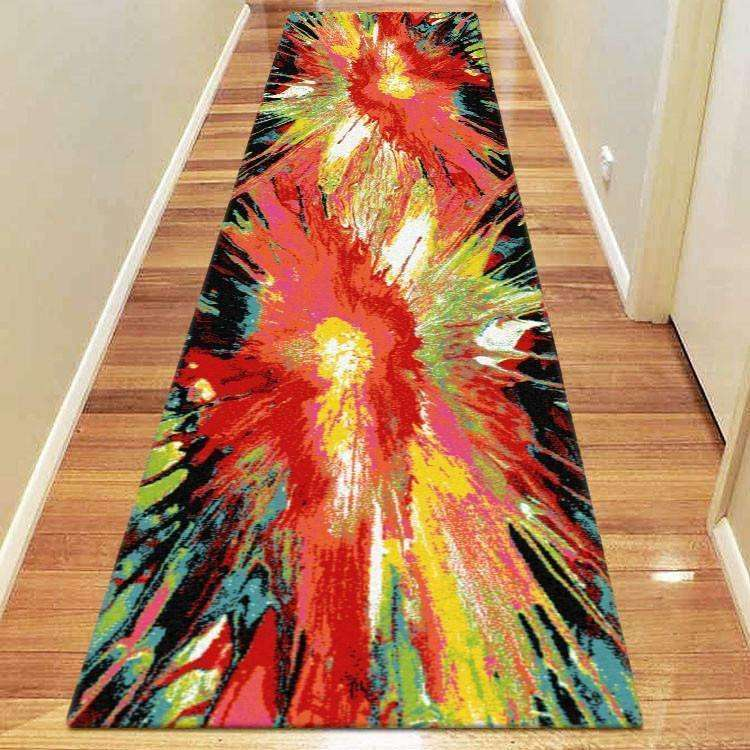 Gemini Modern Collection 7612 Multi Rug, [cheapest rugs online], [au rugs], [rugs australia]