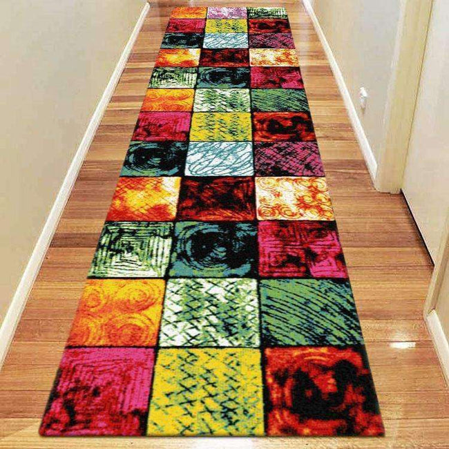 Gemini Modern Collection 7613 Multi Rug, [cheapest rugs online], [au rugs], [rugs australia]
