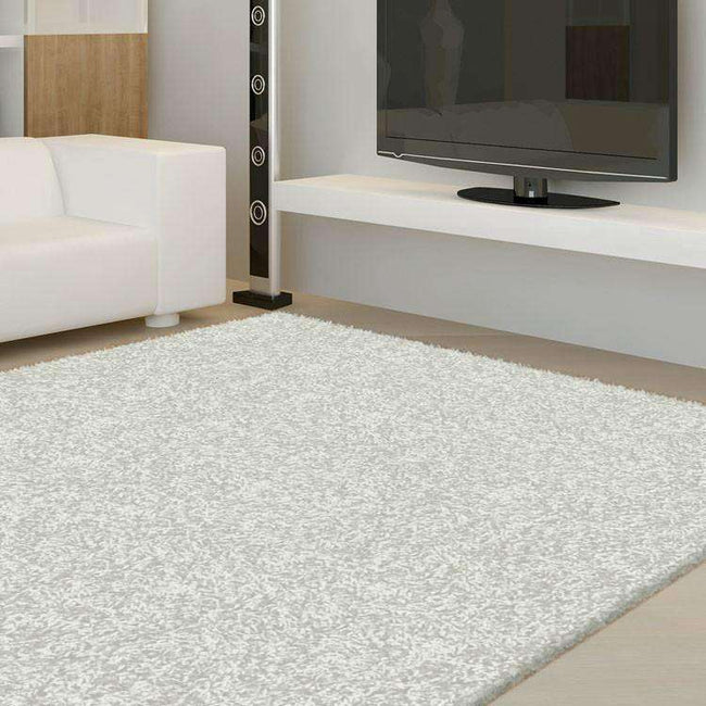 Hermitance Plain Shag 8206 Light Grey Rug, [cheapest rugs online], [au rugs], [rugs australia]