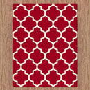 Icon Modern 742 Red Rug, [cheapest rugs online], [au rugs], [rugs australia]