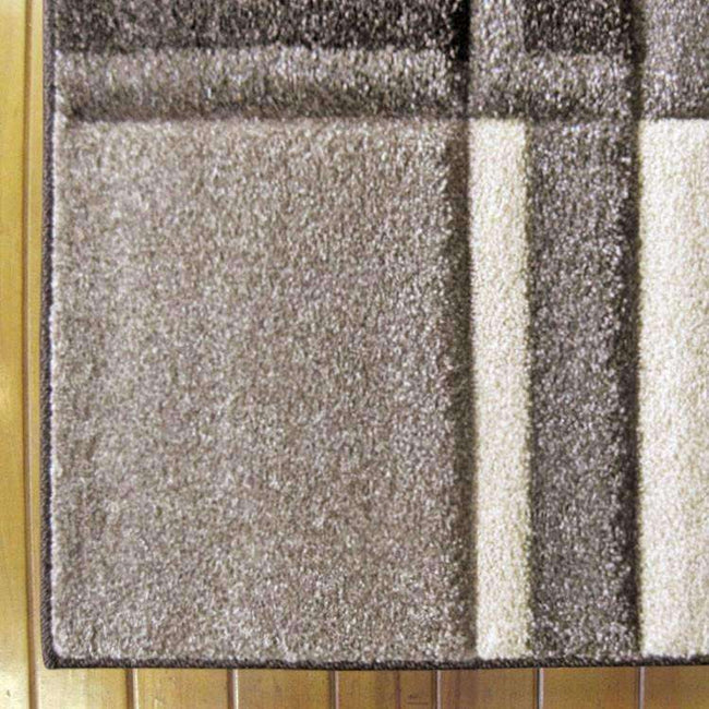 Icon Modern Collection 051 Beige Runner Rug, [cheapest rugs online], [au rugs], [rugs australia]