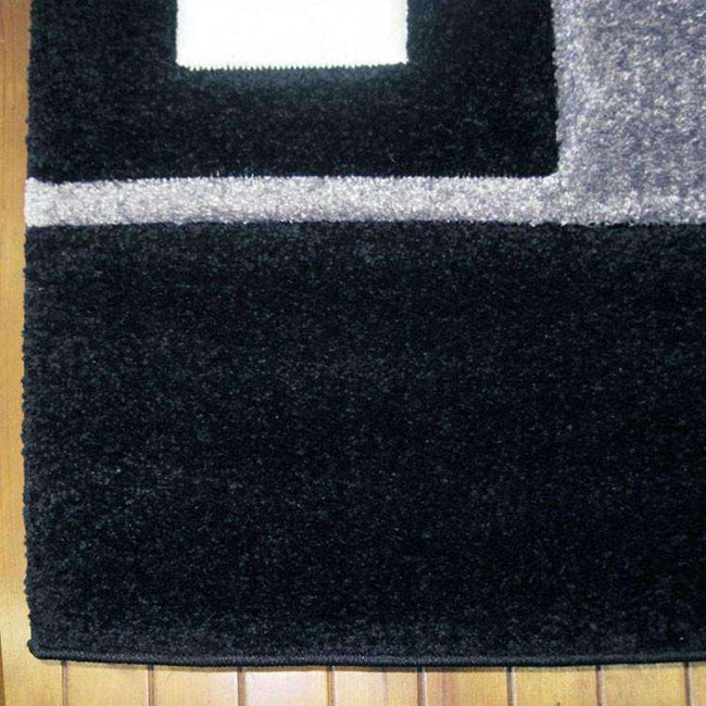 Icon Modern Collection 051 Grey Runner Rug, [cheapest rugs online], [au rugs], [rugs australia]