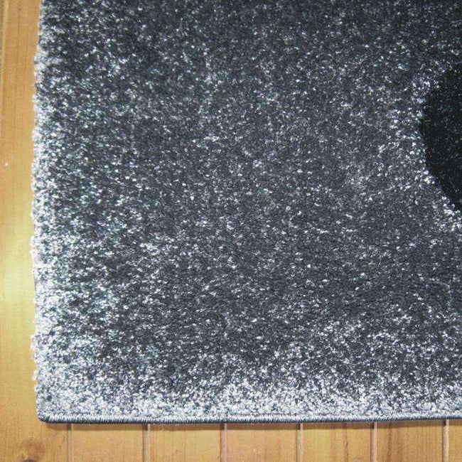 Icon Modern Collection 052 Dark Grey Runner Rug, [cheapest rugs online], [au rugs], [rugs australia]