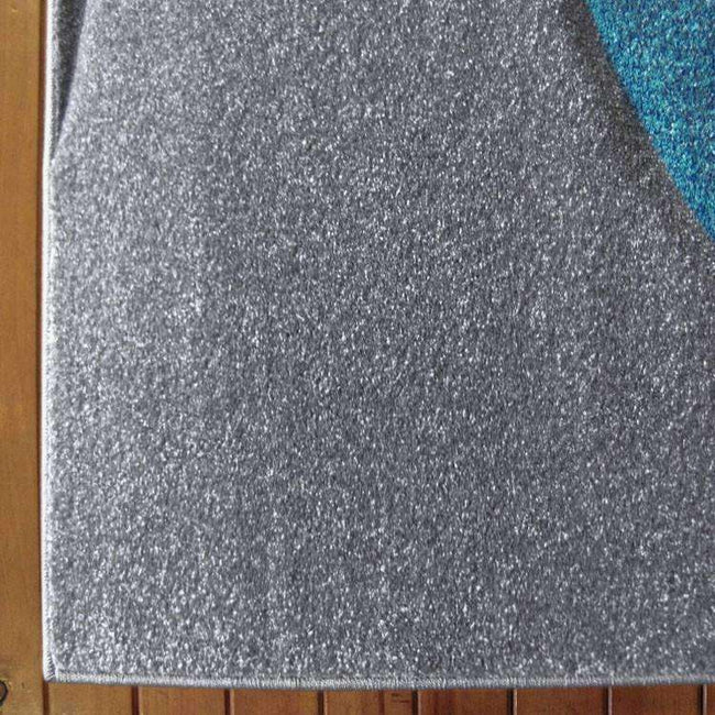 Icon Modern Collection 052 Grey Runner Rug, [cheapest rugs online], [au rugs], [rugs australia]