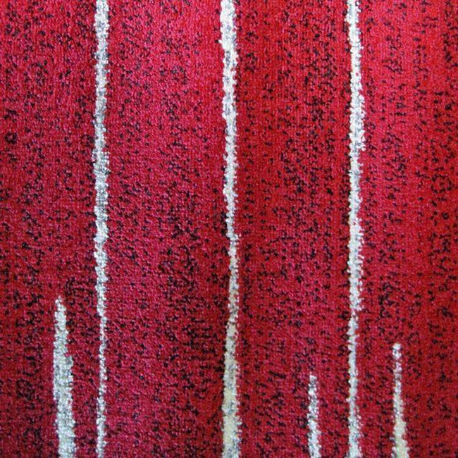 Icon Modern Collection 369 Red Runner Rug, [cheapest rugs online], [au rugs], [rugs australia]