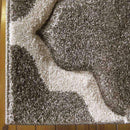 Icon Modern Collection 742 Ash Runner Rug, [cheapest rugs online], [au rugs], [rugs australia]