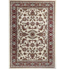 Lavish Traditional Collection 500 Cream/Red, [cheapest rugs online], [au rugs], [rugs australia]