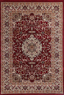 Lavish Traditional Collection 600 Red, [cheapest rugs online], [au rugs], [rugs australia]