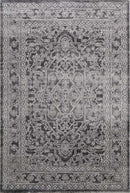 Mondello Charcoal Classic Rug, [cheapest rugs online], [au rugs], [rugs australia]