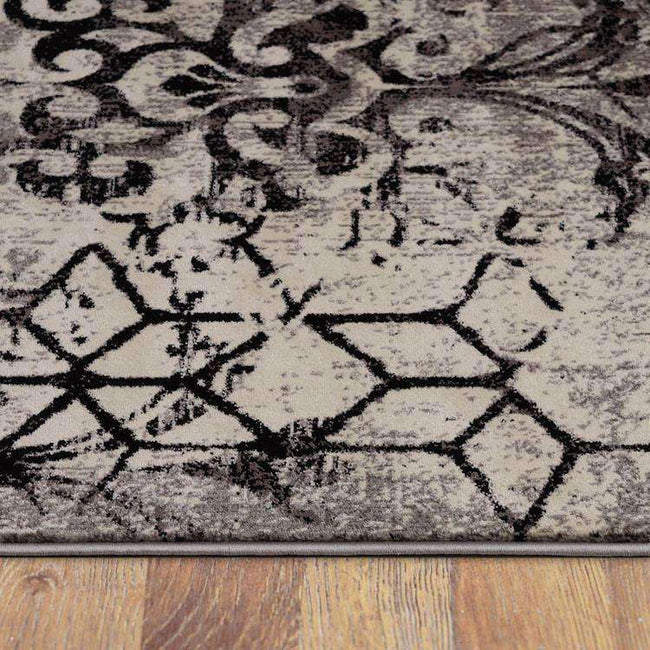 Moonlight Gleaming 54 Smoke Rug, [cheapest rugs online], [au rugs], [rugs australia]