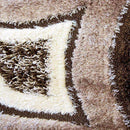 Platinum Luxury Shag 5263 Brown Rug, [cheapest rugs online], [au rugs], [rugs australia]