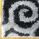 Platinum Luxury Shag 5330 Grey Runner Rug, [cheapest rugs online], [au rugs], [rugs australia]