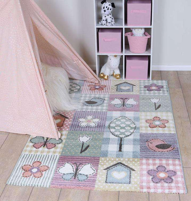 Poppins Kids Country Rug, [cheapest rugs online], [au rugs], [rugs australia]