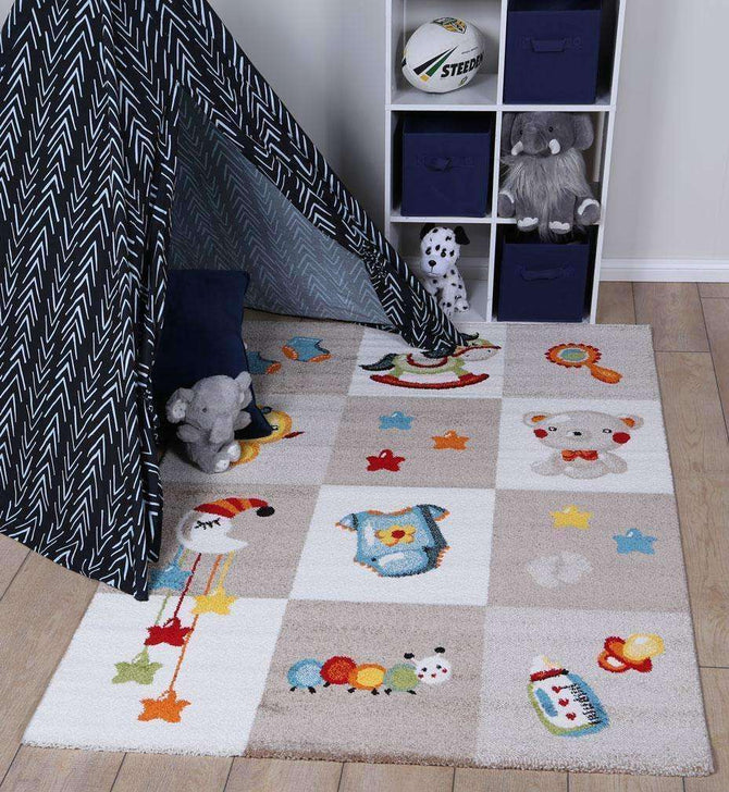 Poppins Kids Fun Rug, [cheapest rugs online], [au rugs], [rugs australia]