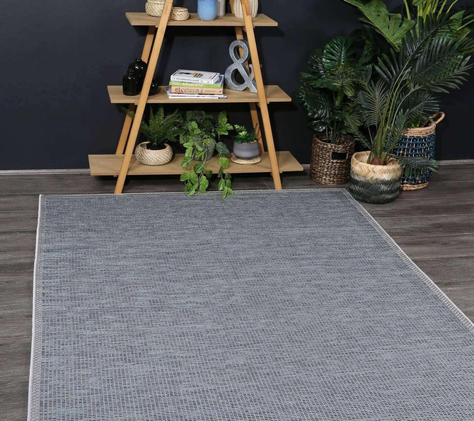Seascape Courtyard Blue Rug, [cheapest rugs online], [au rugs], [rugs australia]