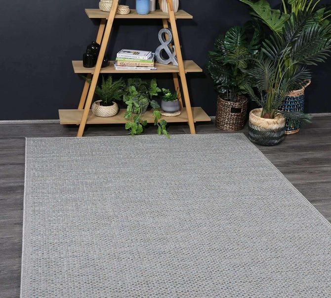 Seascape Courtyard Grey Blue Rug, [cheapest rugs online], [au rugs], [rugs australia]