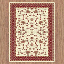 Sydney Oriental Traditional 8001 Cream Rug, [cheapest rugs online], [au rugs], [rugs australia]