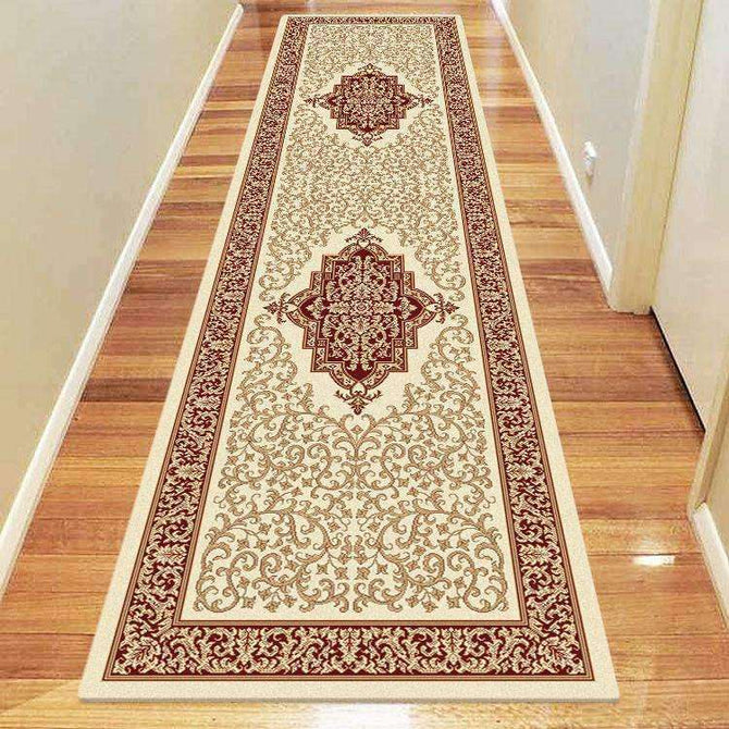 Sydney Oriental Traditional 8003 Cream Rug, [cheapest rugs online], [au rugs], [rugs australia]
