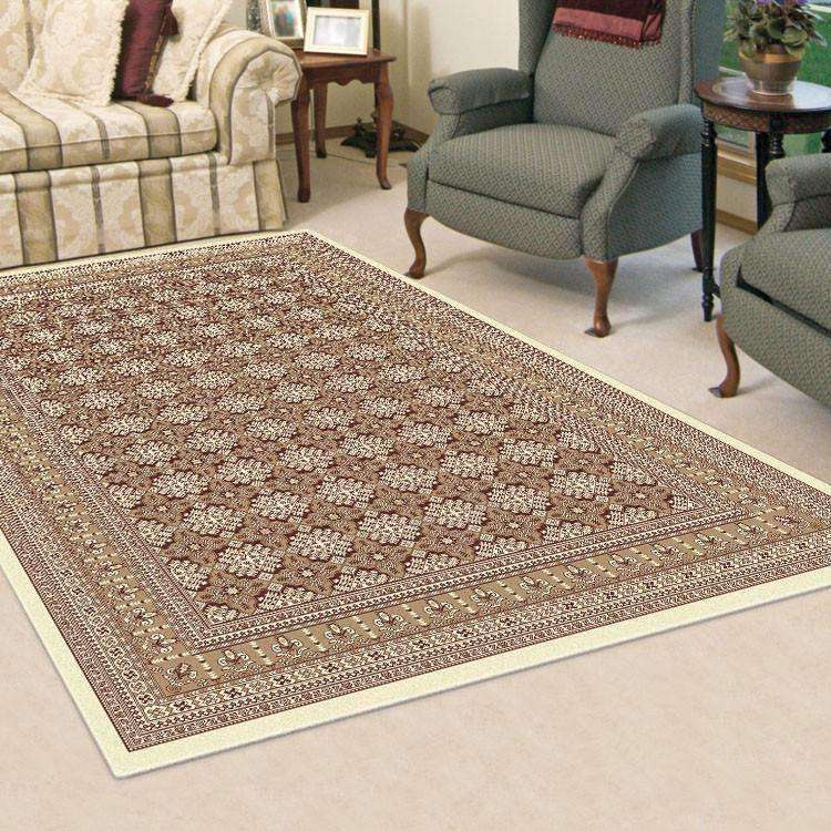 Sydney Oriental Traditional 8004 Cream Rug, [cheapest rugs online], [au rugs], [rugs australia]