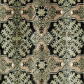 Sydney Oriental Traditional 8004 Green Rug, [cheapest rugs online], [au rugs], [rugs australia]