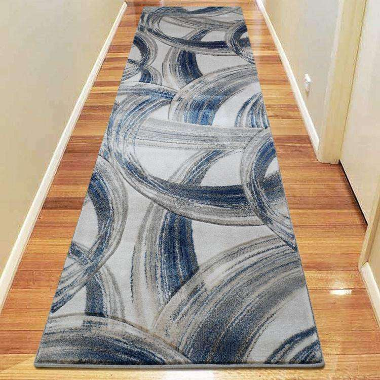 Tribe Modern Collection 1068 Grey Rug, [cheapest rugs online], [au rugs], [rugs australia]