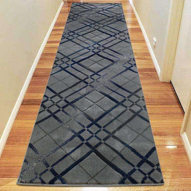 Tribe Modern Collection 782 Grey Rug, [cheapest rugs online], [au rugs], [rugs australia]