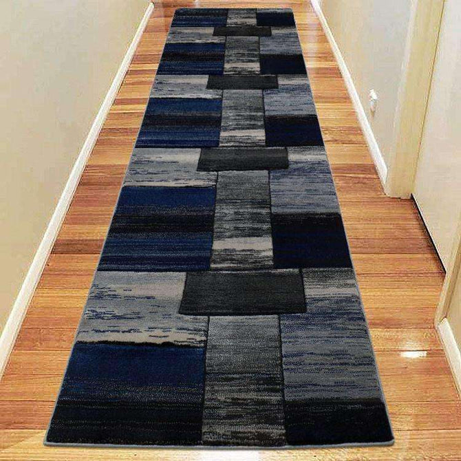 Tribe Modern Collection 816 Grey Rug, [cheapest rugs online], [au rugs], [rugs australia]