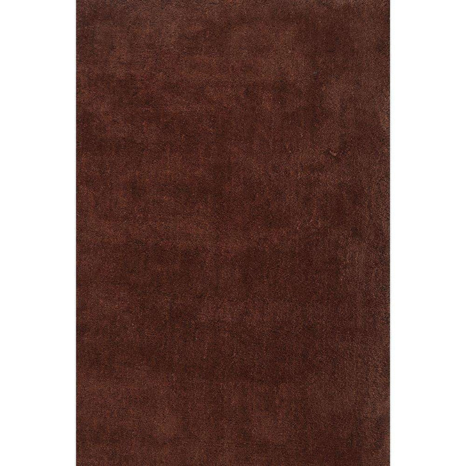 Cozy Super Soft Shaggy Brown Rug, [cheapest rugs online], [au rugs], [rugs australia]