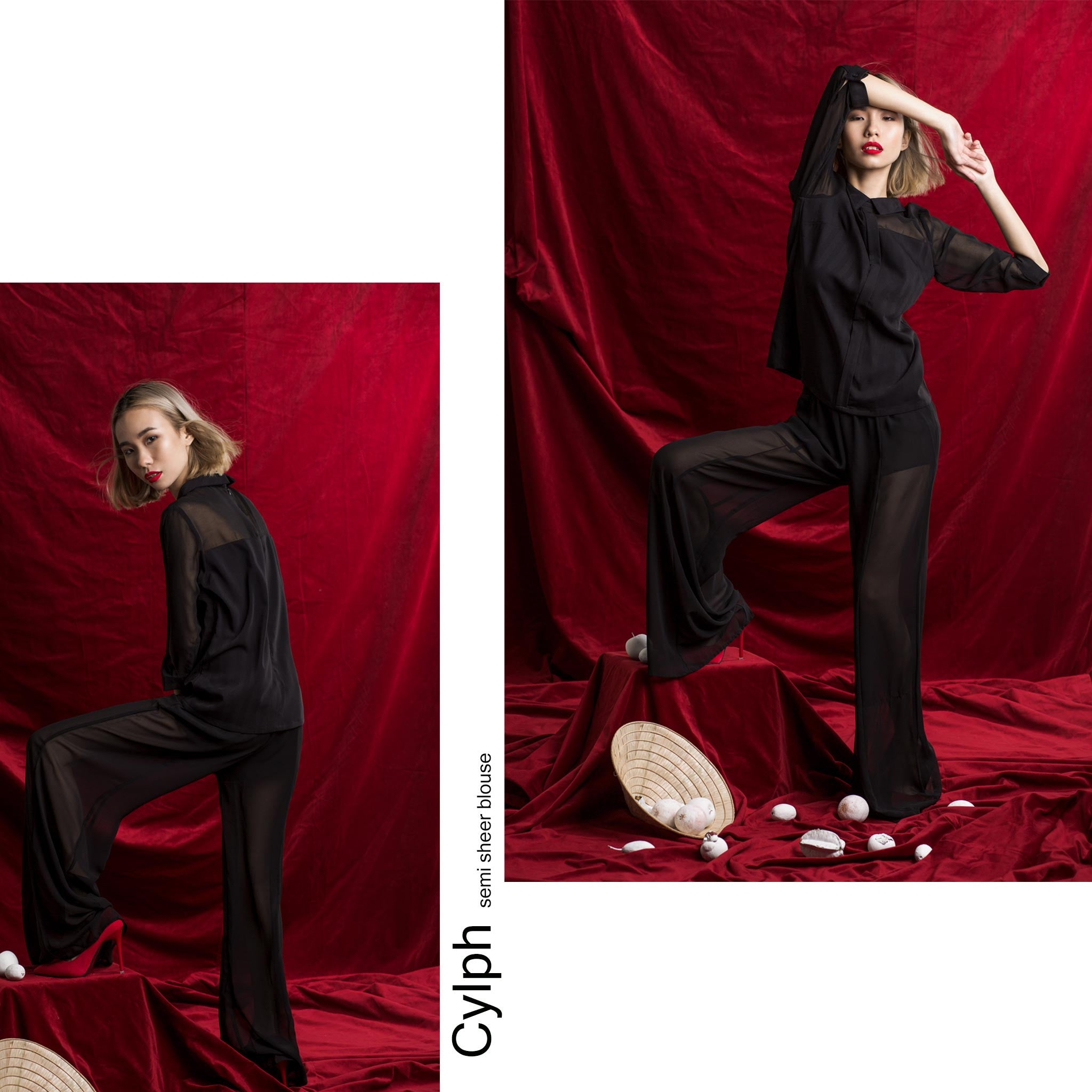black reworked editorial cylph