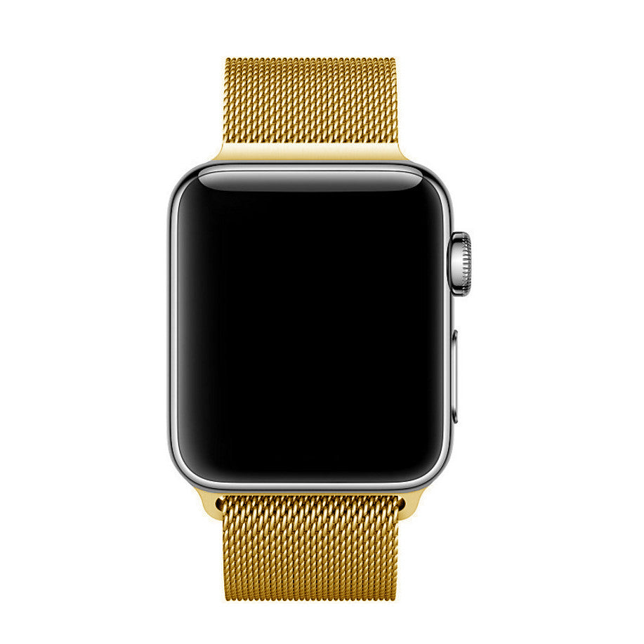 Gold Edition Band for Apple Watch