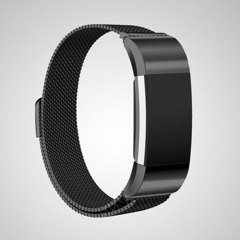 fitbit charge 2 bands black edition