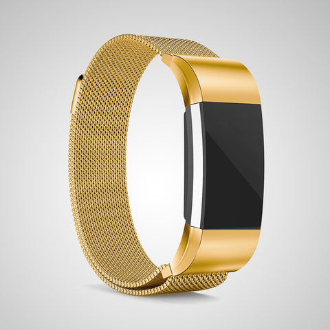 Rose Gold Edition Band for Fitbit Charge 2