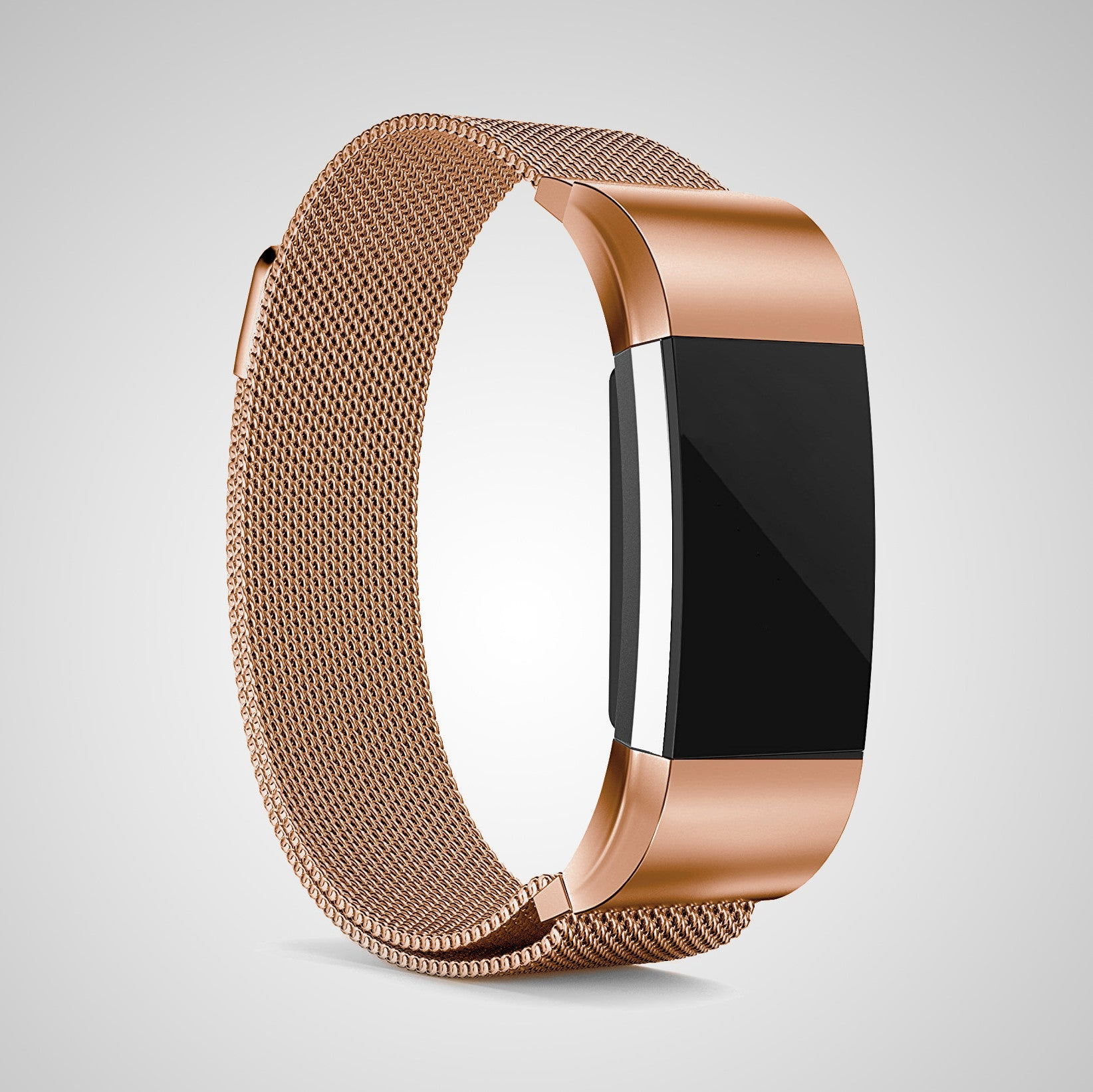fitbit charge 2 bands rose gold edition