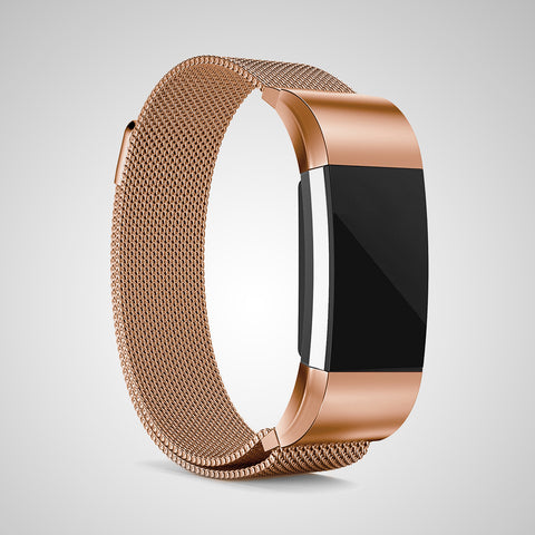 Black Edition Band for Fitbit Charge 2