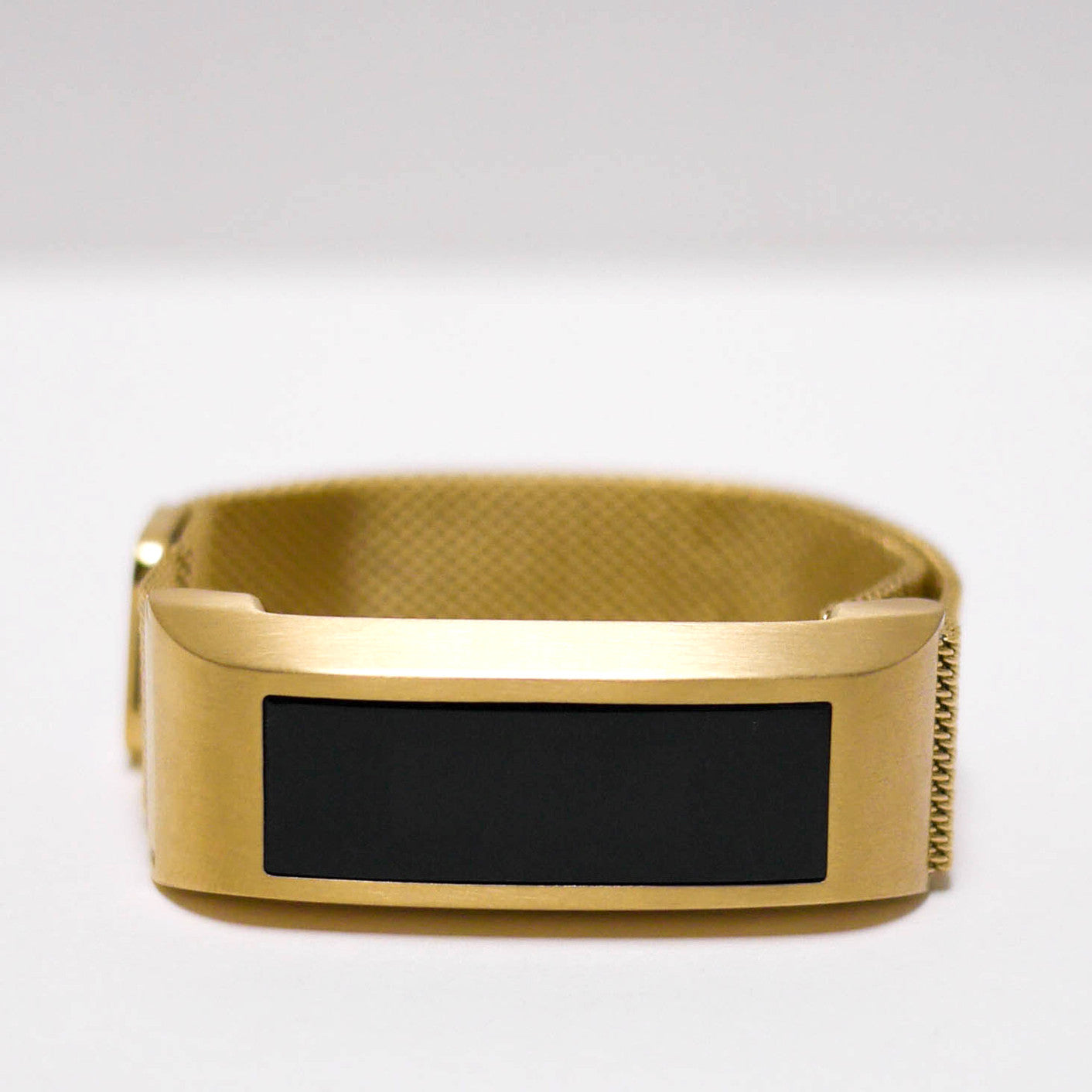 morstep fitbit alta bracelet gold jewelry accessories