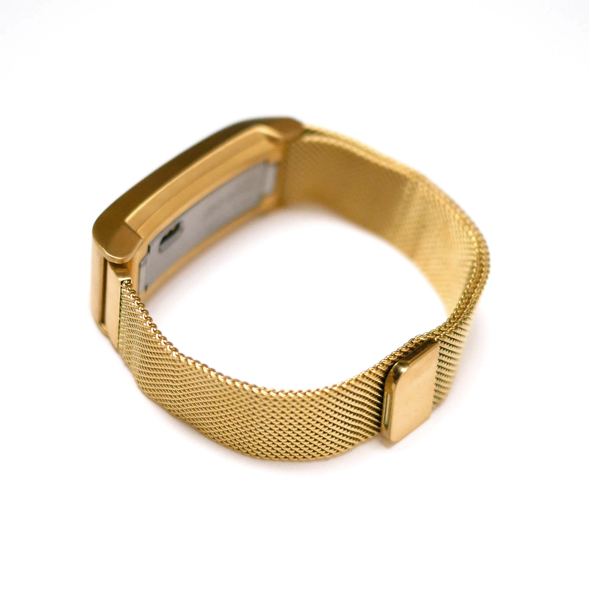 Gold Edition Band For Fitbit Alta Metal Accessory Bracelet Morstep Jewelry Accessories