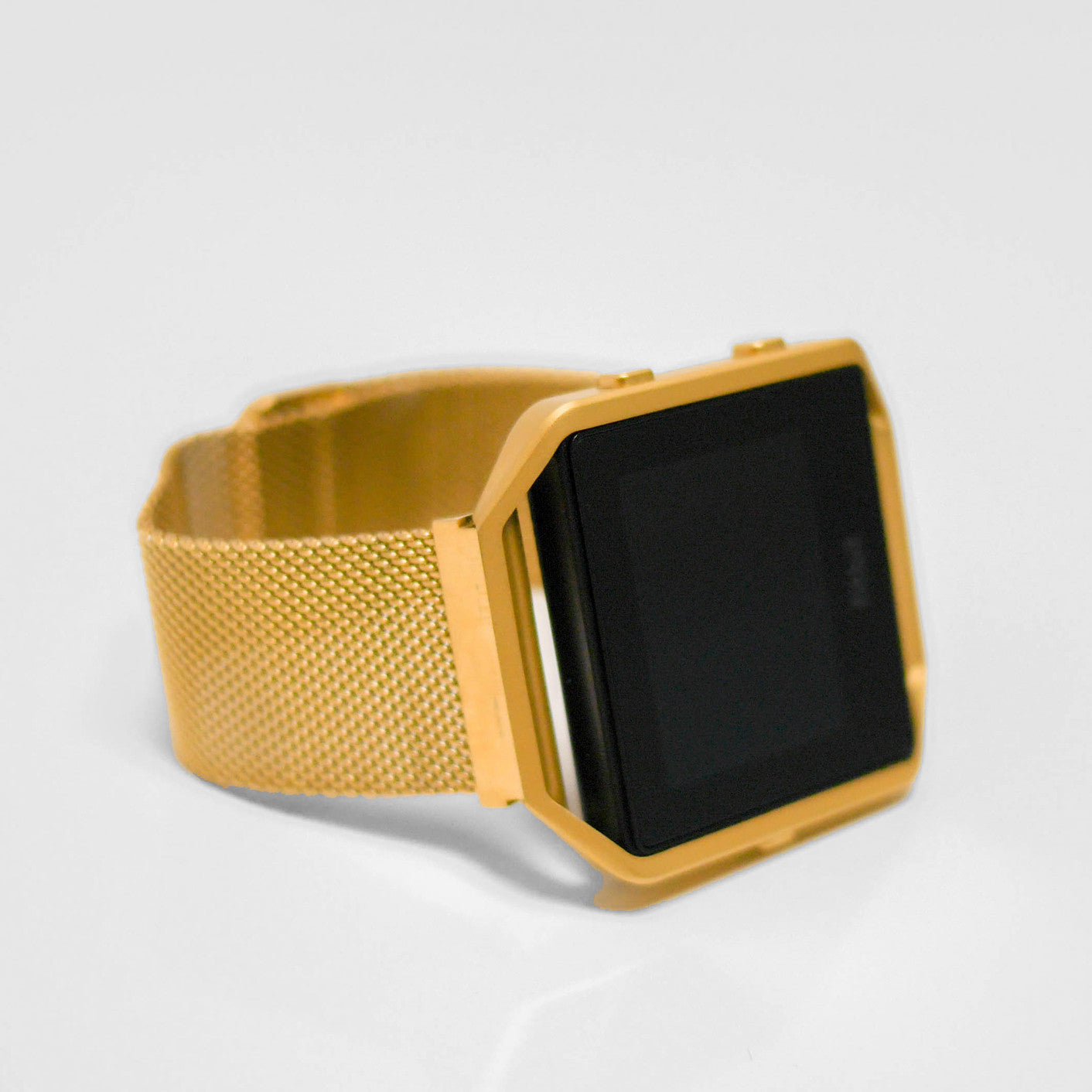 Gold Edition for Fitbit Blaze