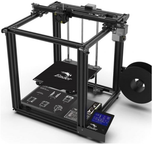 CREALITY 3D ENDER 5 PRO 3D Printer Kit