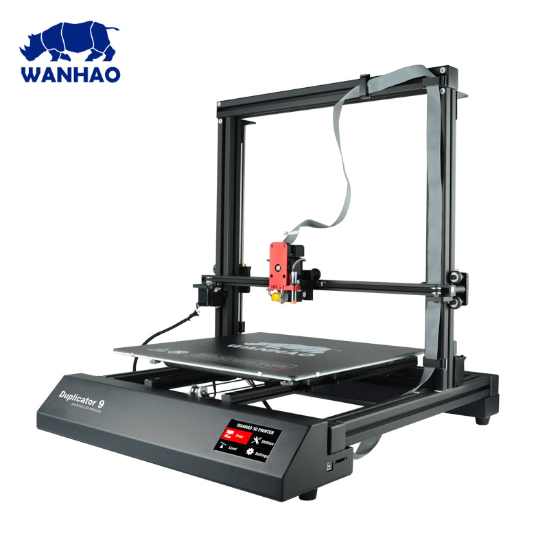 Computers/tablets & Networking Wanhao Duplicator 9 3d Printers Touch Screen